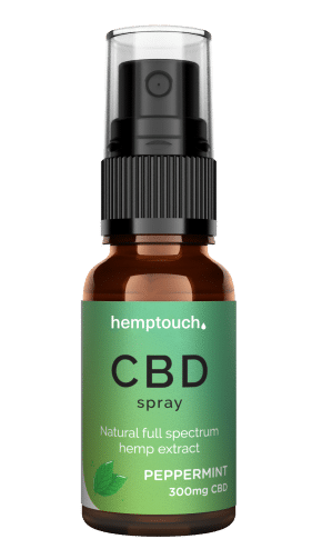 Hemptouch-CBD-Spray-Test